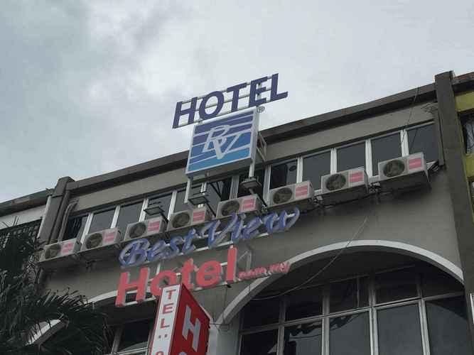 EXTERIOR_BUILDING Best View Hotel Kelana Jaya - Buy Now Stay Later