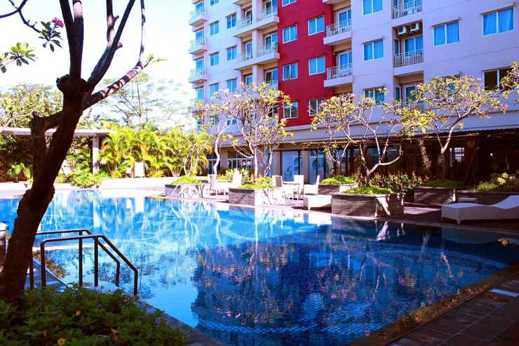 SWIMMING_POOL Solo Paragon Hotel & Residences