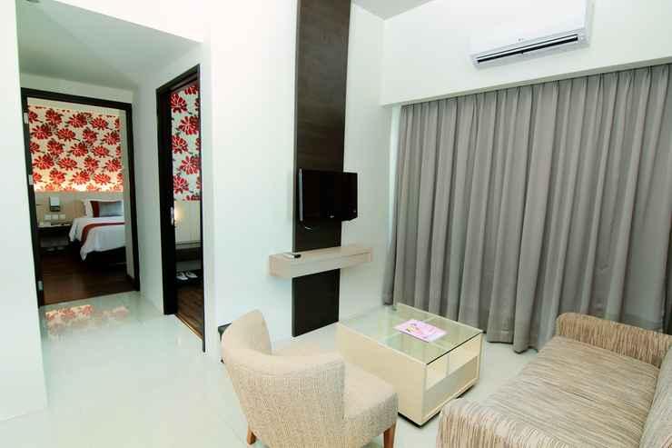 BEDROOM Solo Paragon Hotel & Residences