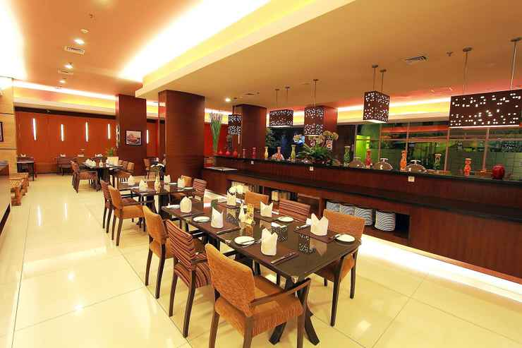 RESTAURANT Solo Paragon Hotel & Residences