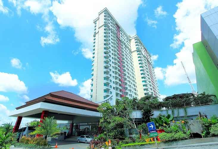 EXTERIOR_BUILDING Solo Paragon Hotel & Residences