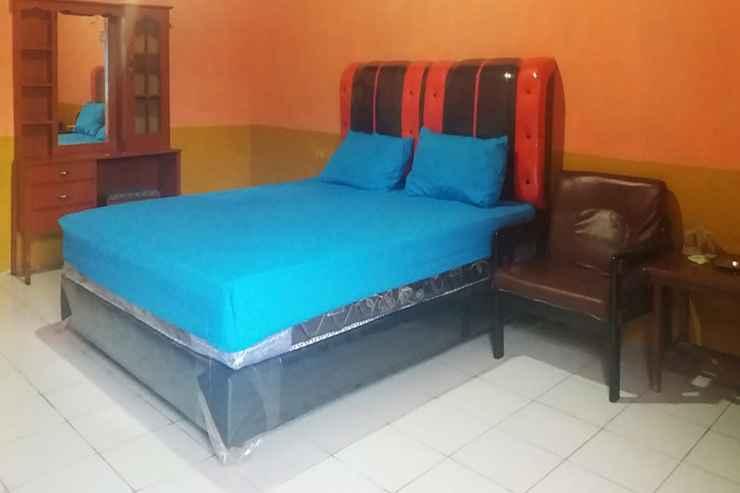 BEDROOM SPOT ON 90194 Wisma Ria