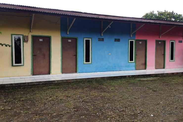 EXTERIOR_BUILDING SPOT ON 90194 Wisma Ria