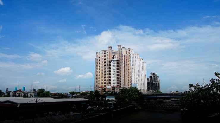 EXTERIOR_BUILDING Grand Dafam Ancol Jakarta