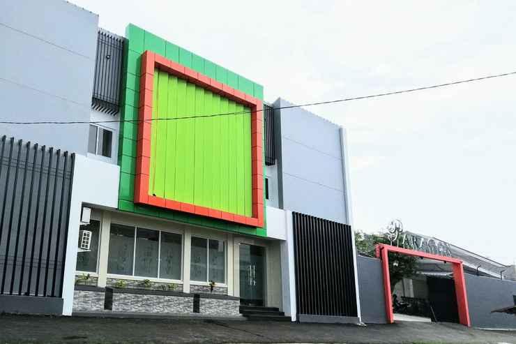 EXTERIOR_BUILDING Wisma Paragon Inn