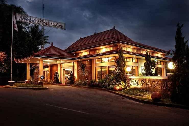 LOBBY Puri Asri Hotel - Buy Now Stay Later
