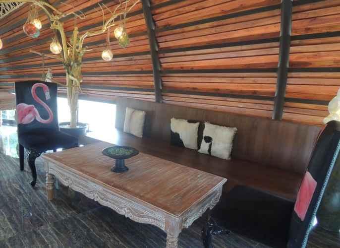 LOBBY Dusun The Villas