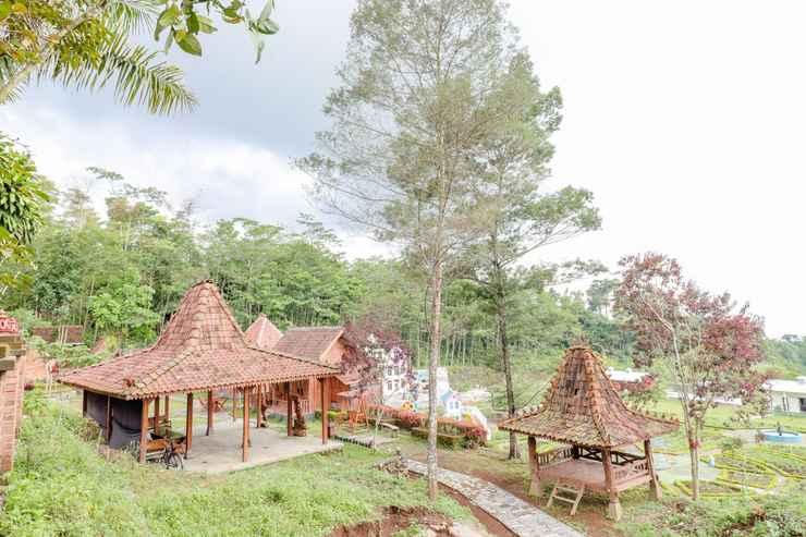 EXTERIOR_BUILDING Le Desa Resort Syariah