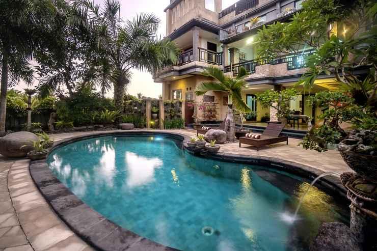 Uma Dana Ubud Buy Now Stay Later Gianyar Low Rates 2020 Traveloka
