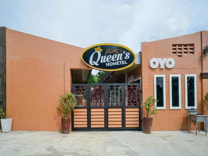 EXTERIOR_BUILDING OYO 702 Queens Hometel