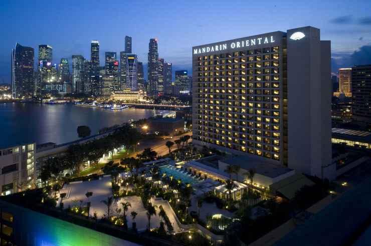 EXTERIOR_BUILDING Mandarin Oriental, Singapore
