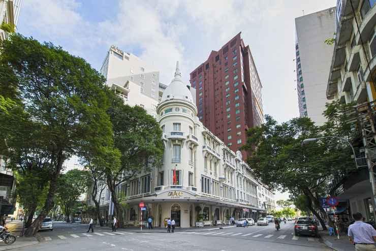EXTERIOR_BUILDING Grand Hotel Saigon-Hotel Vouchers