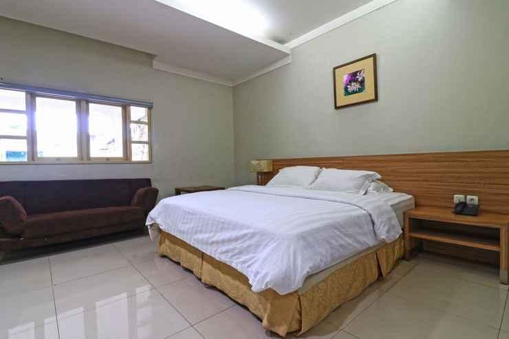 BEDROOM Hotel Sampaga