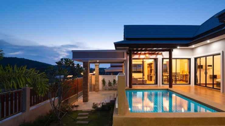 EXTERIOR_BUILDING  ThongsukPoolvilla Pranburi