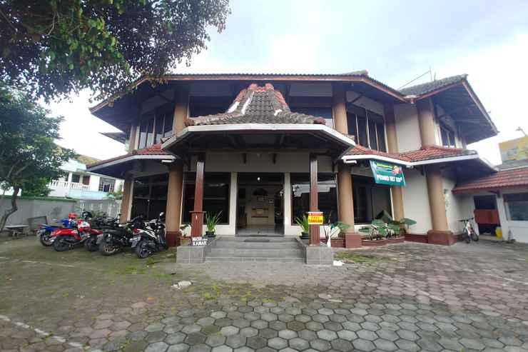 EXTERIOR_BUILDING OYO 90283 Hotel Rajadani Ackni