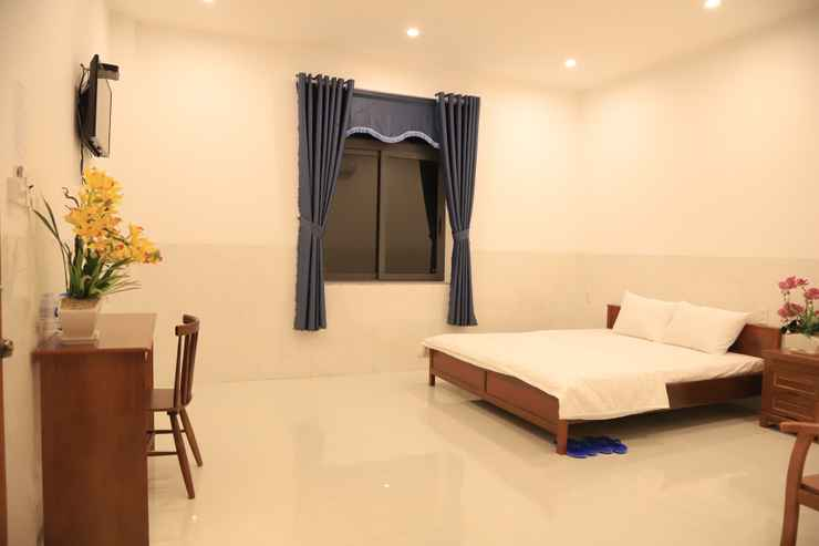 BEDROOM Tang Ha Hotel