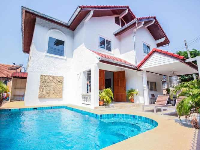EXTERIOR_BUILDING Wongamart Pool Villa