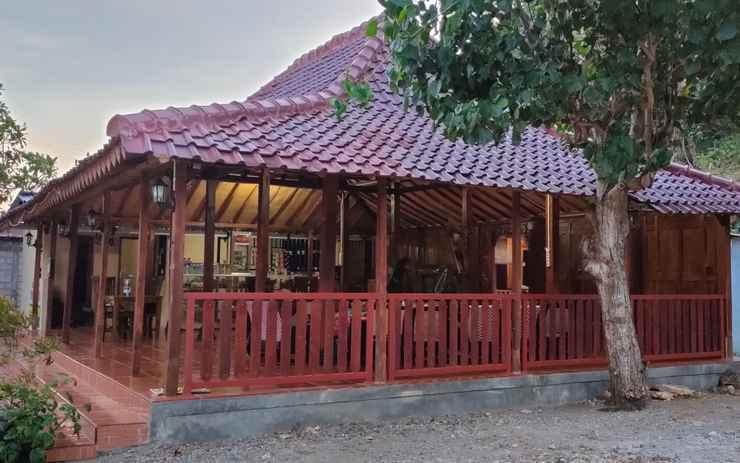 EXTERIOR_BUILDING Limasan Mbah Darmo