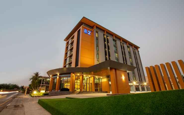 EXTERIOR_BUILDING B2 Surat Thani Premier Hotel
