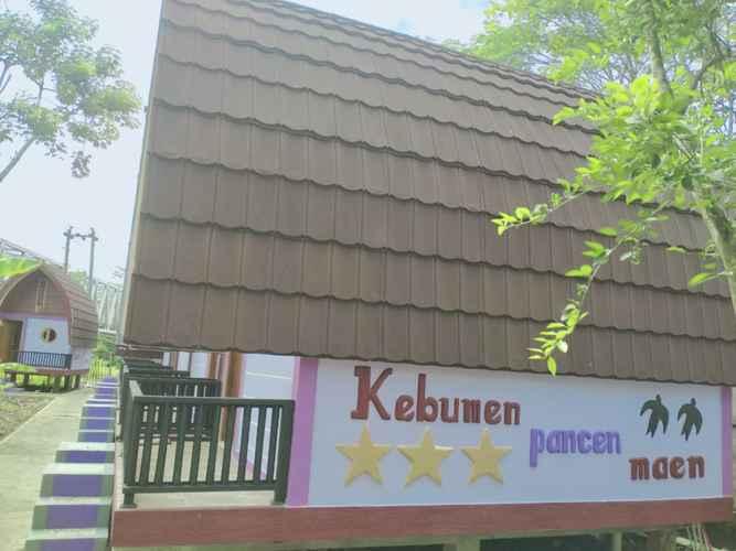EXTERIOR_BUILDING Bungalow Ungu Kebumen