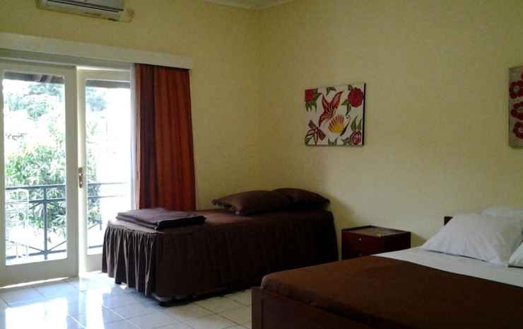 Rumah Anda Guest House Bandung - Family Room - Room Only NR