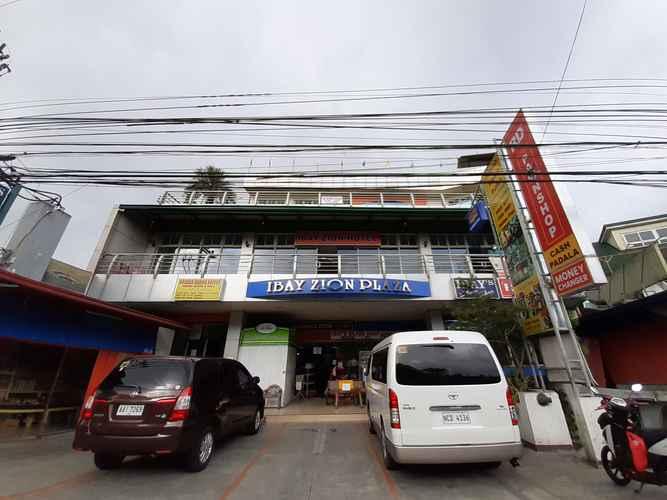 EXTERIOR_BUILDING OYO 765 Ibay Zion Hotel