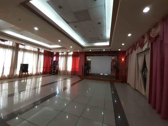 LOBBY OYO 765 Ibay Zion Hotel