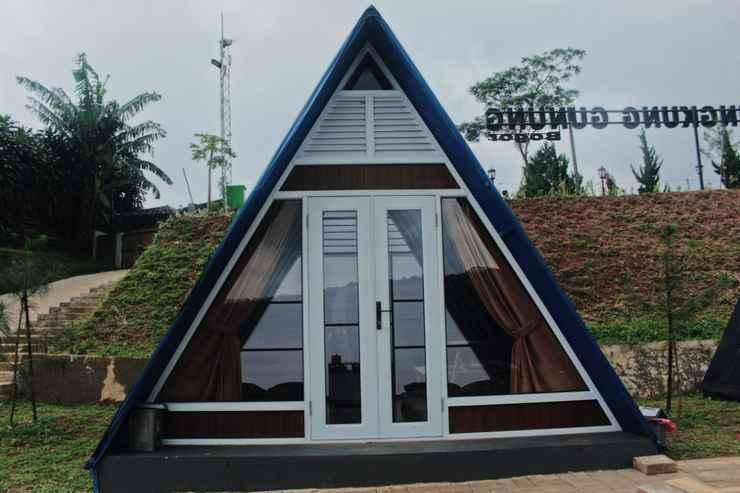 EXTERIOR_BUILDING Lingkung Gunung Resort