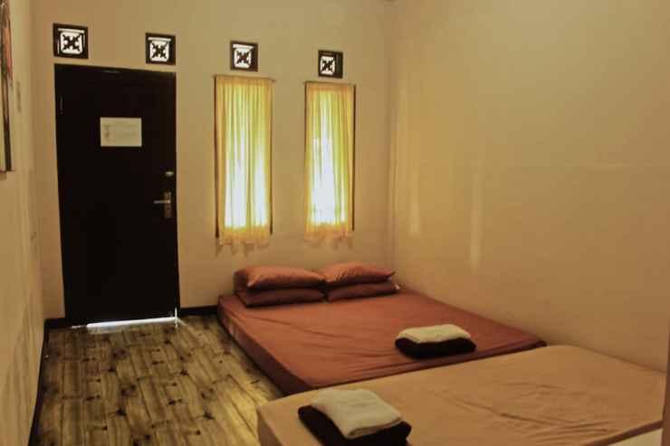 BEDROOM Lingkung Gunung Resort