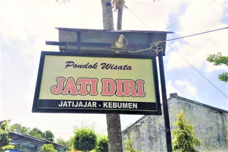 EXTERIOR_BUILDING Pondok Wisata Jati Diri Jatijajar Syariah