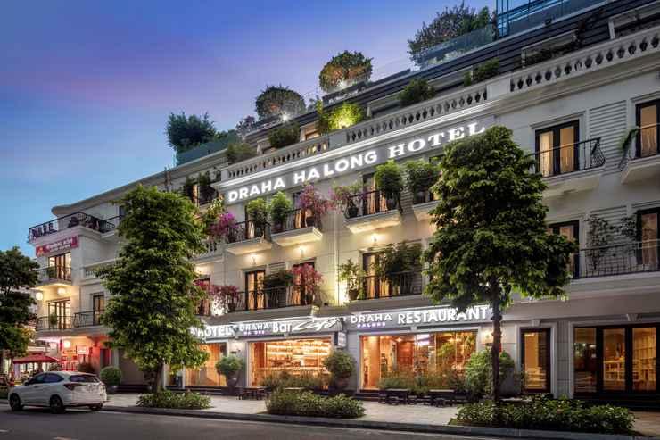 EXTERIOR_BUILDING Draha Halong Hotel