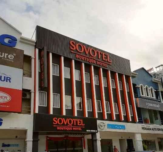 EXTERIOR_BUILDING Sovotel @ Kota Damansara 8 - Buy Now Stay Later