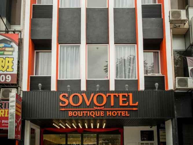 EXTERIOR_BUILDING Sovotel Boutique Hotel @ Kelana Jaya 73 - Buy Now Stay Later