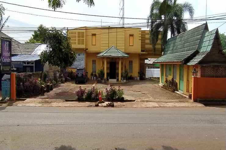 EXTERIOR_BUILDING OYO 90316 Hotel Candri Pelaihari