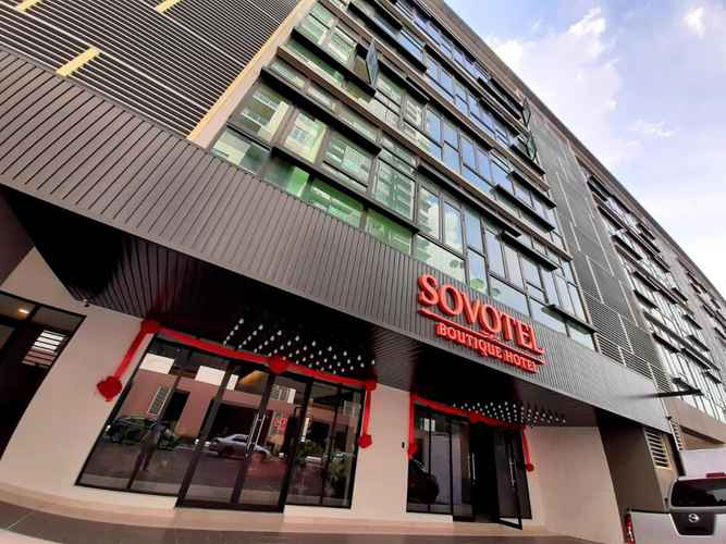 EXTERIOR_BUILDING Sovotel @ Conezion Putrajaya - Buy Now Stay Later