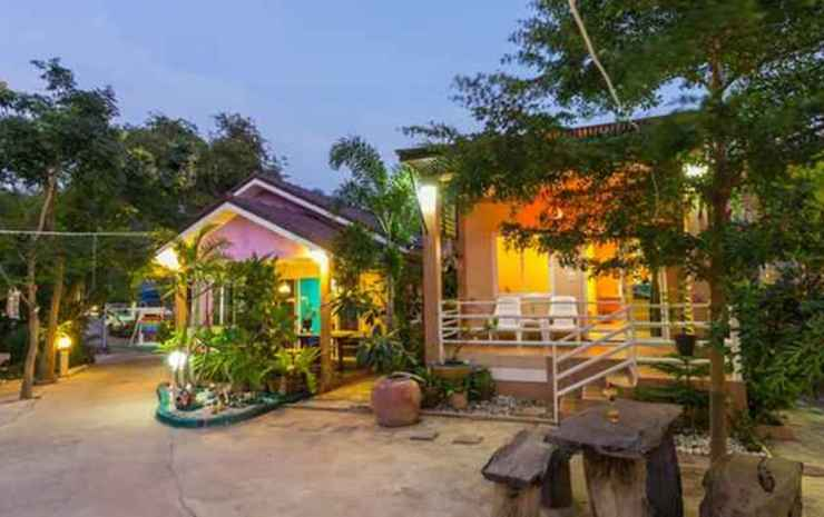 Rangnoknoi Kohlarn Chonburi -