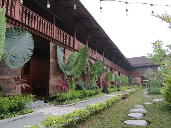 EXTERIOR_BUILDING d'Omah Afi