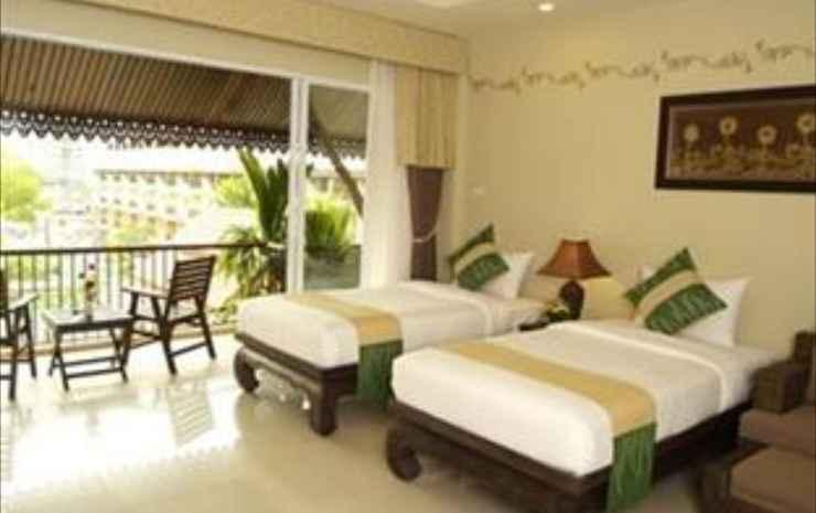 Villa Thongbura Chonburi - 2 Bedroom - 2nd Floor