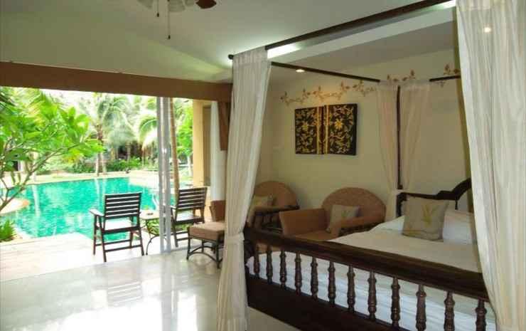 Villa Thongbura Chonburi - Thongbura Studio