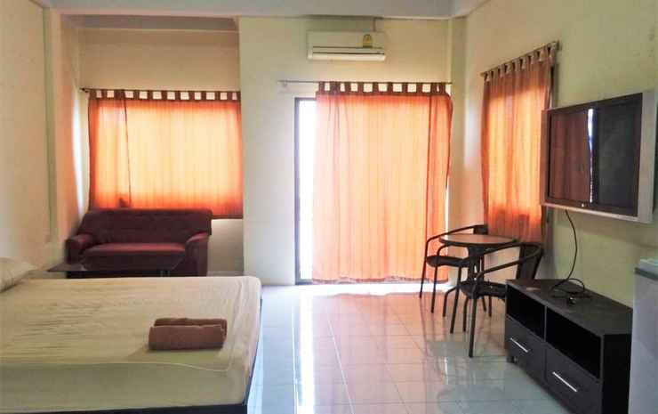 Kaesai Place Chonburi - Large Room