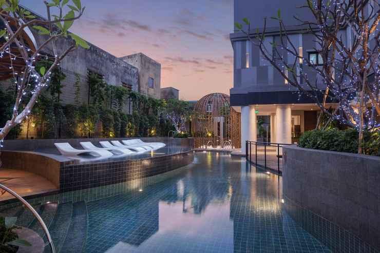 EXTERIOR_BUILDING Somerset D1Mension Ho Chi Minh City