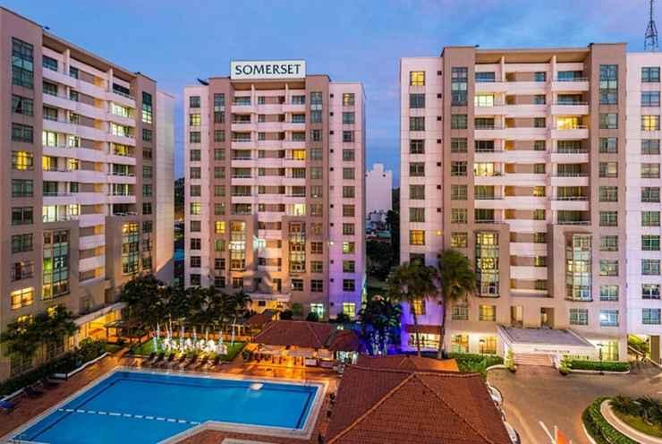 EXTERIOR_BUILDING Somerset Ho Chi Minh City