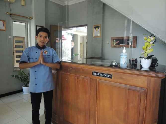 LOBBY Hotel Sejahtera