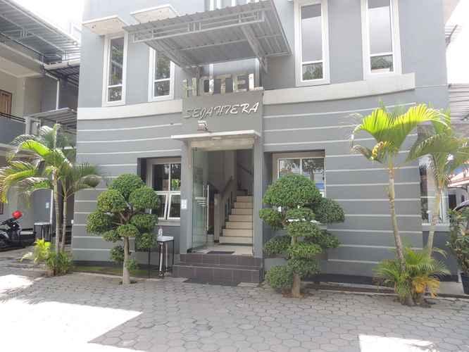 EXTERIOR_BUILDING Hotel Sejahtera