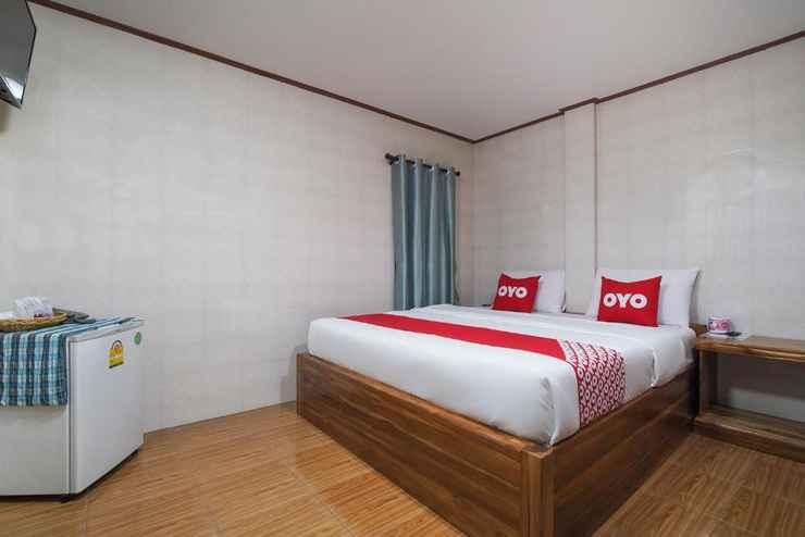 BEDROOM Pikul Yoo Suk Resort