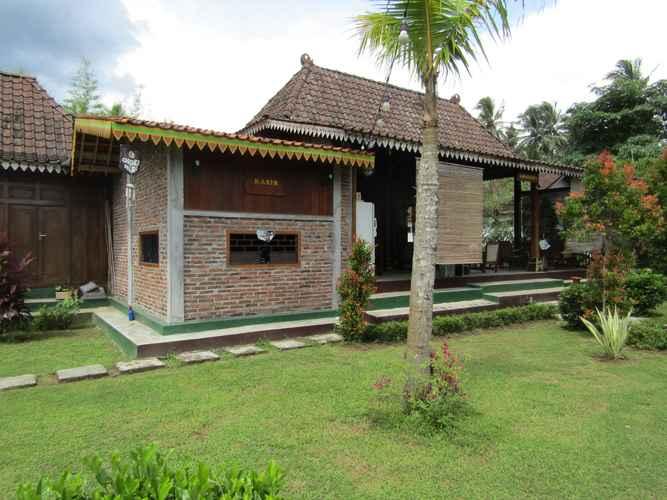 EXTERIOR_BUILDING Balkondes Bumiharjo (Kampung Dolanan)