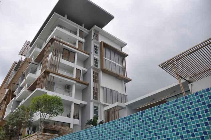EXTERIOR_BUILDING Plus Condominium 2 Kathu