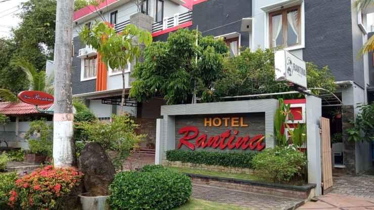 EXTERIOR_BUILDING Hotel Rantina Syariah