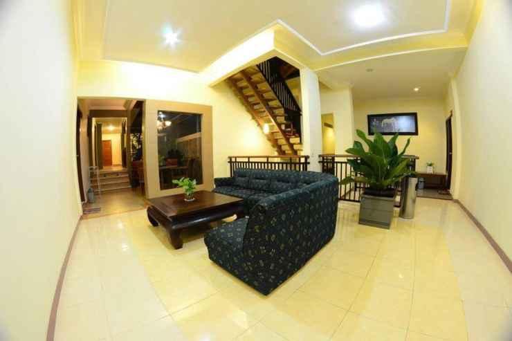 LOBBY Hotel Rantina Syariah