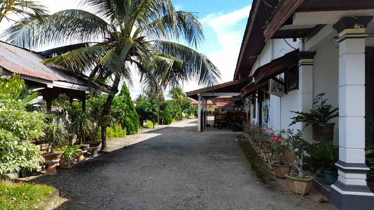 EXTERIOR_BUILDING Hotel Patra Jasa Kotamobagu